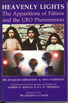 Pozaziemska interwencja w Fatimie a fenomen UFO